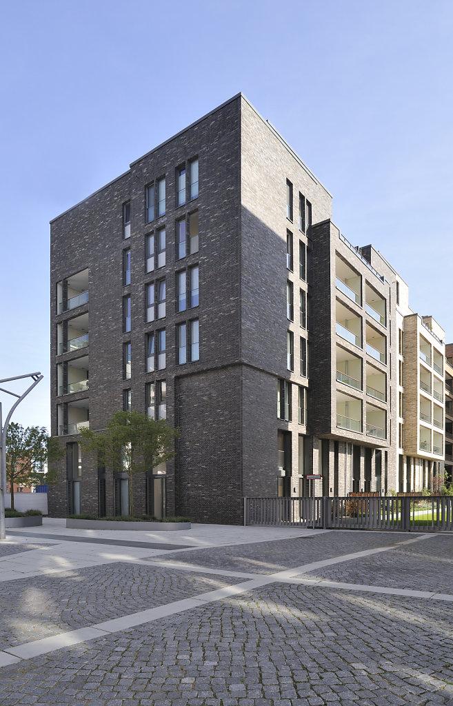 Immobilienverwaltung Behrendt, Hamburg