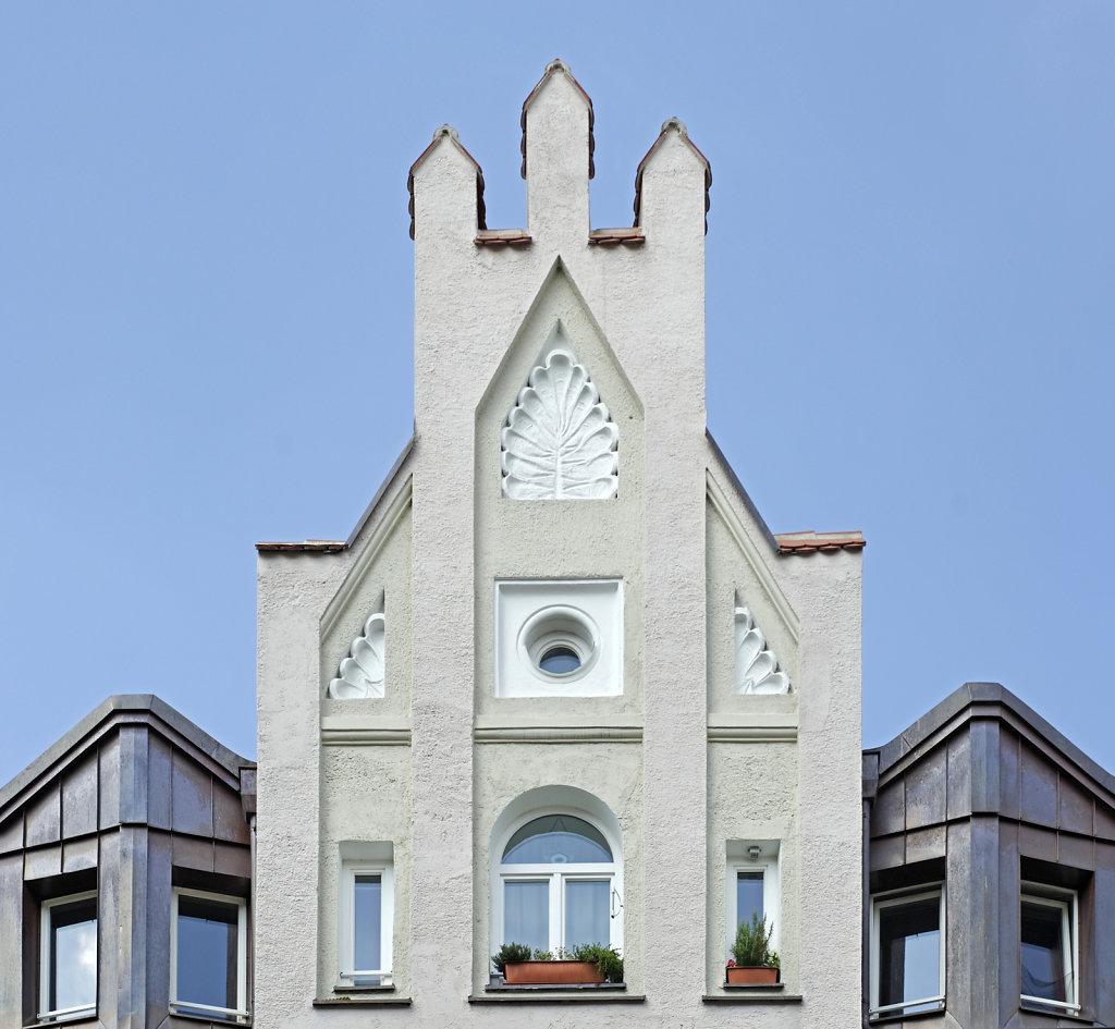 Immobilienverwaltung Boos, München