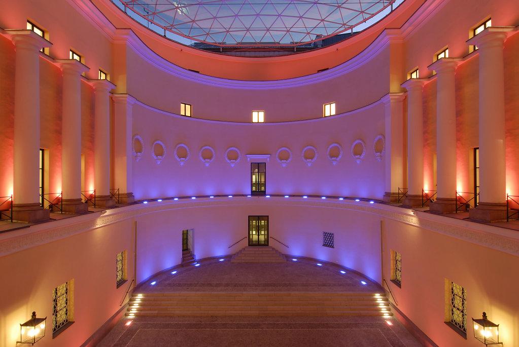 Bayerisches Innenministerium, München