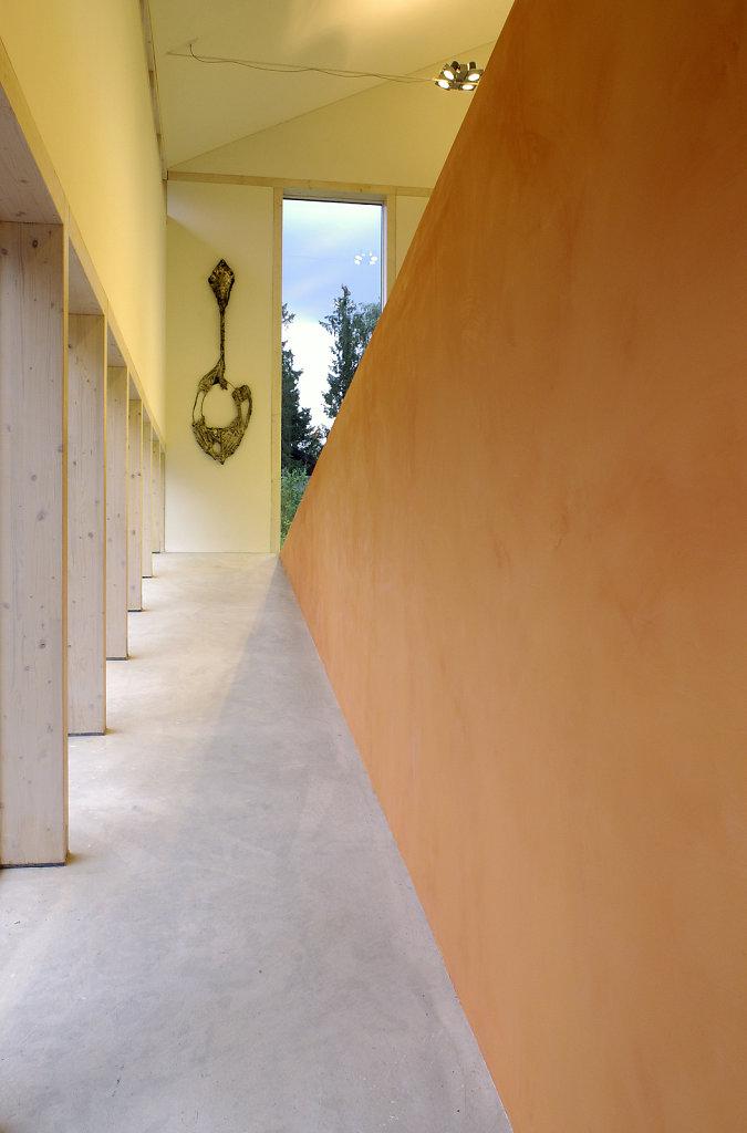 Privathaus, Loiberting