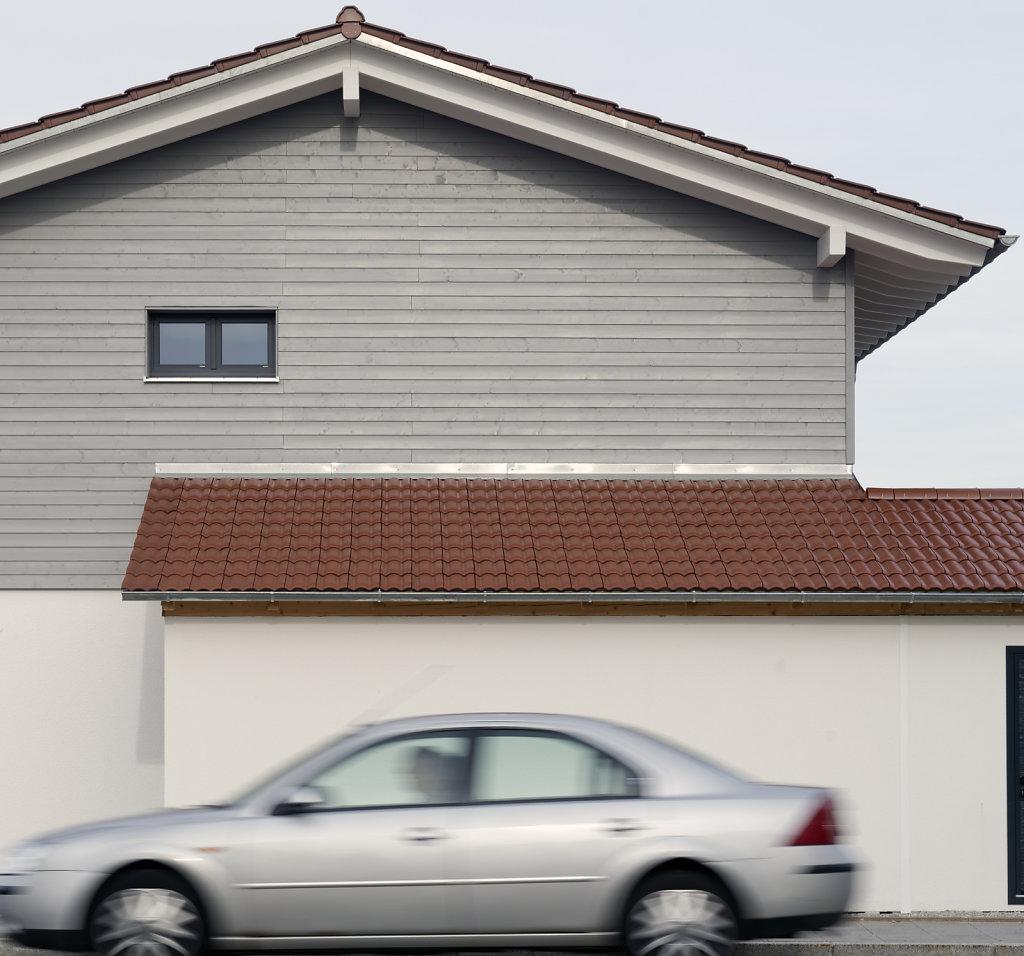 Fertighaus Weiss: Haus Zielke