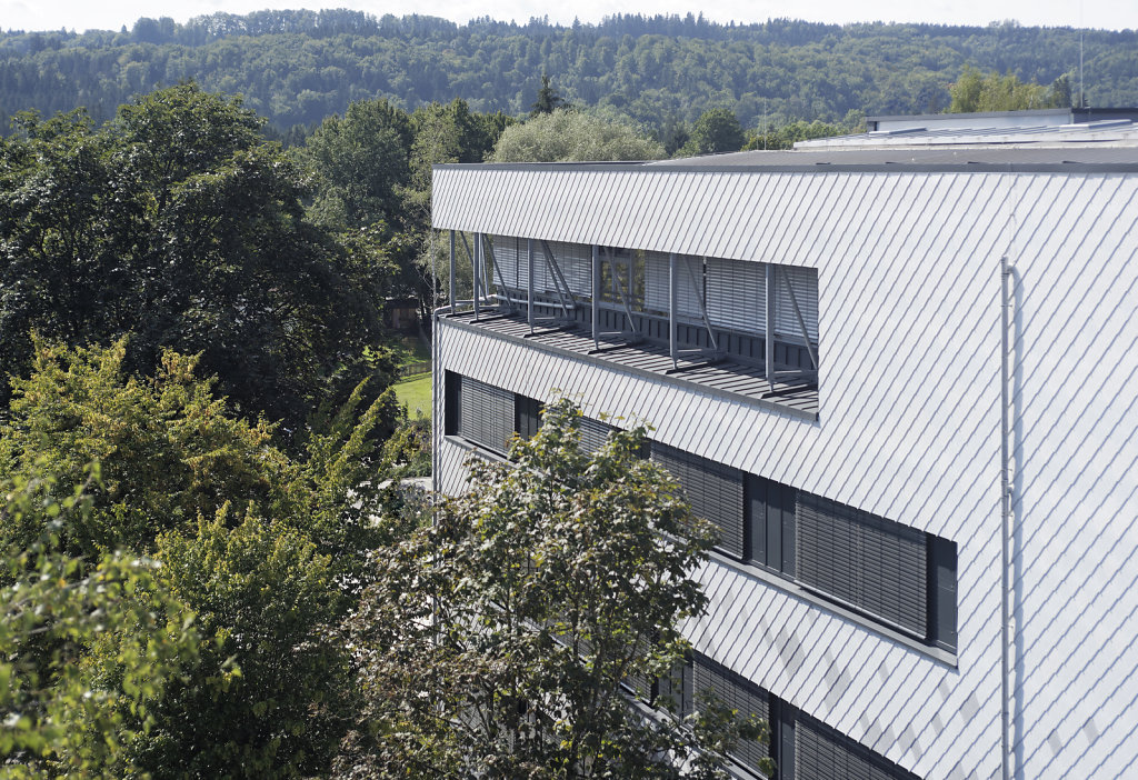 G+O Architekten: Mittelschule Peissenberg